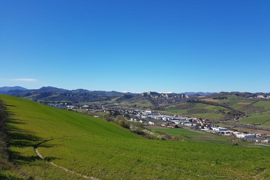 valle del savena